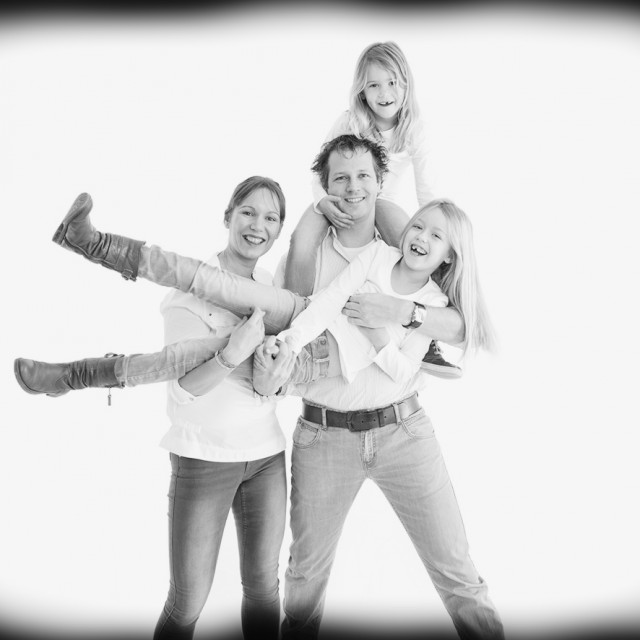 Familie shoot | Dies Goorman