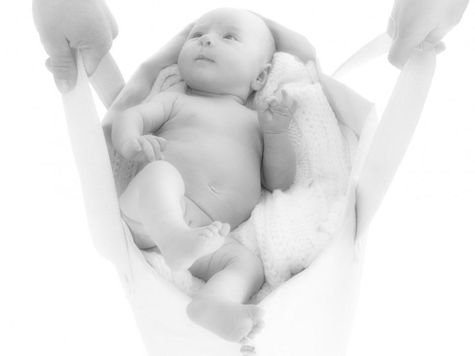 Newborn shoot | Dies Goorman