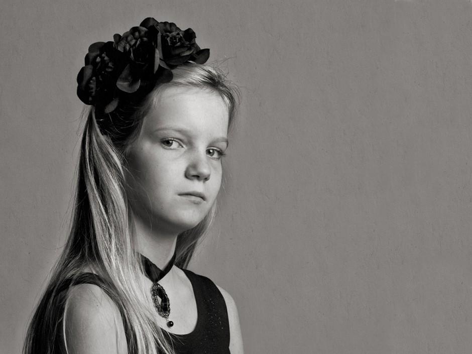 Tijdloze portretten | Dies Goorman