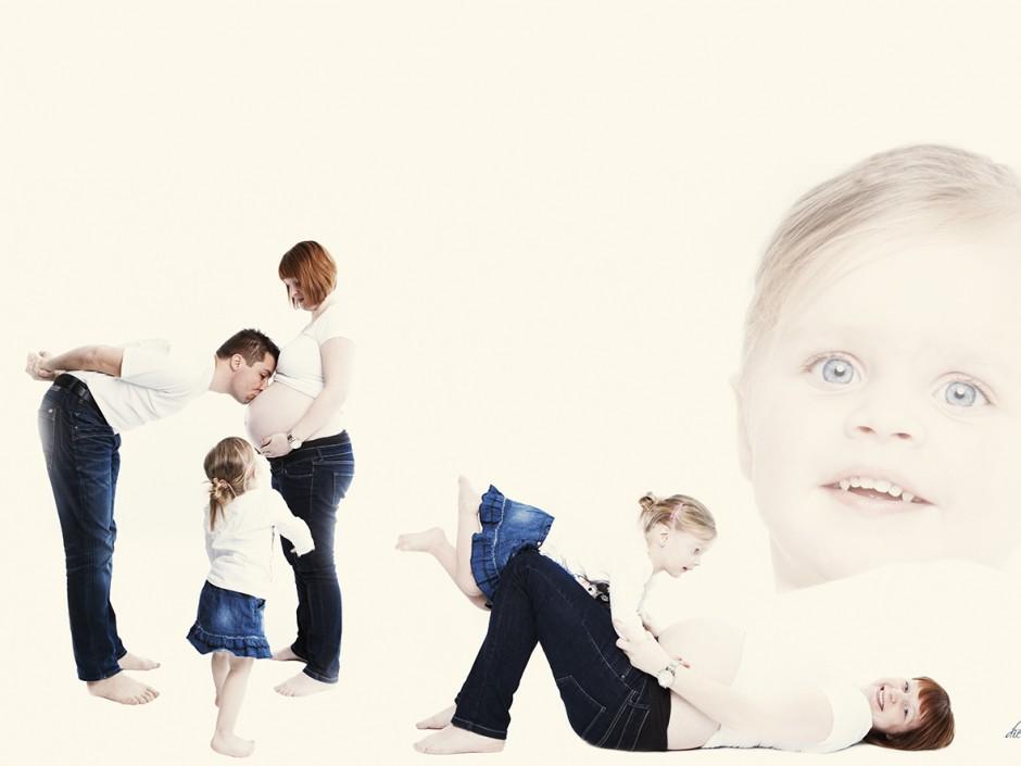 Zwangerschapsshoot | Dies Goorman