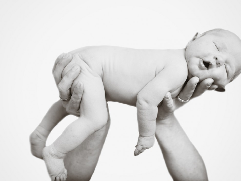 Newborn shoot | Dies Goorman